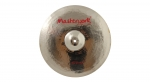 Masterwork Troy Crash 17""