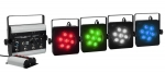 "GLS-47-MOD | GLX Lighting ""Power LED 47"" modular led system"