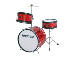 Hayman HM-30-MR Kinderdrumset