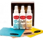 Kyser Guitar Care Kit
