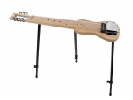 SX LG2/8 Lap Steel 8-string, Bag, Stand
