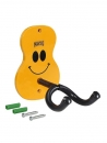 Mahalo Limited Edition for ukulele yellow smiley face