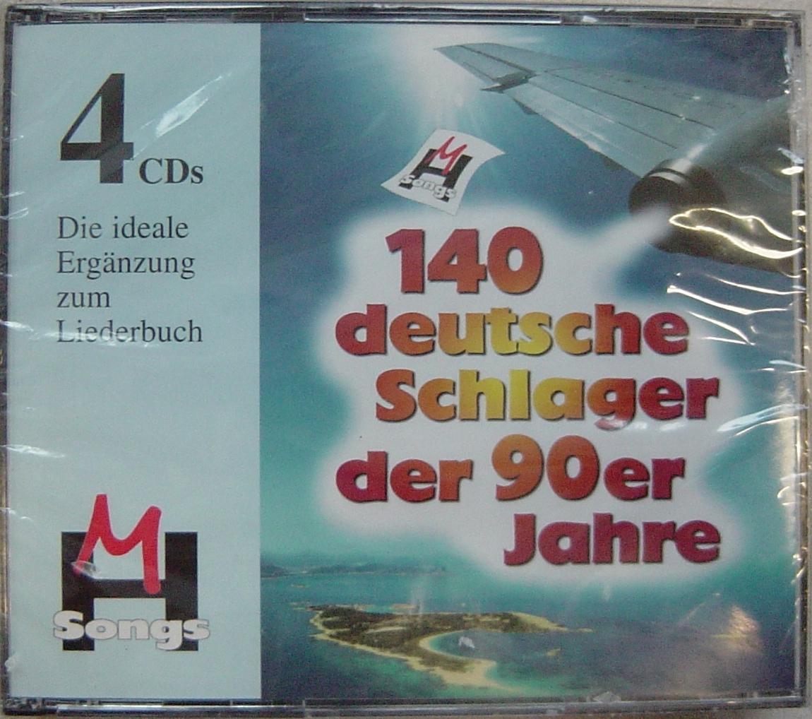 Deutsche Lieder 90er